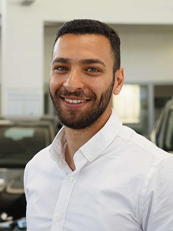 Bilal Katileh